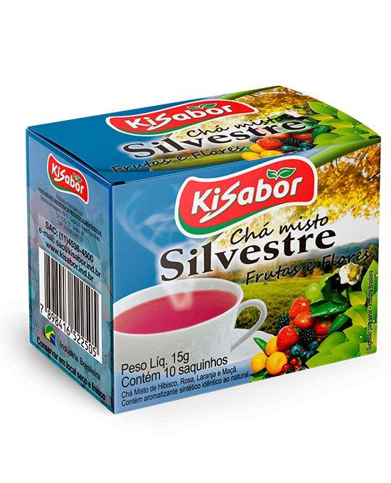 Chá Silvestre
