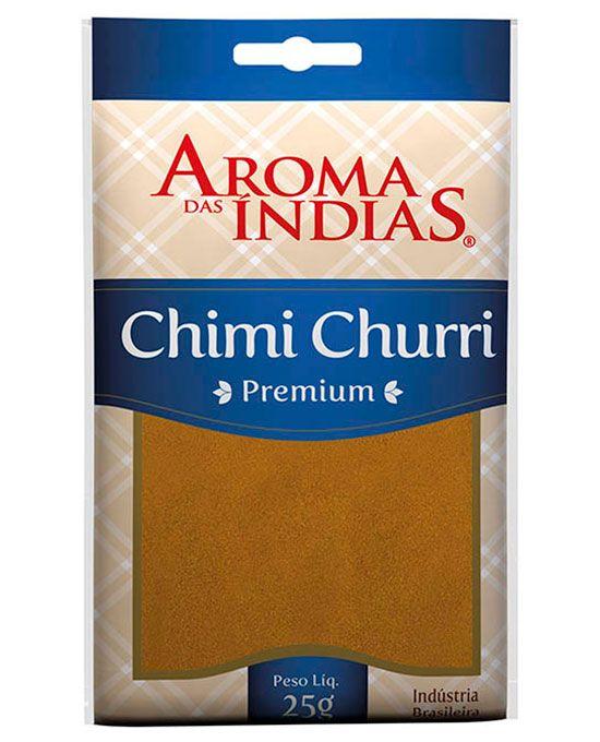 Chimichurri Aroma das Índias