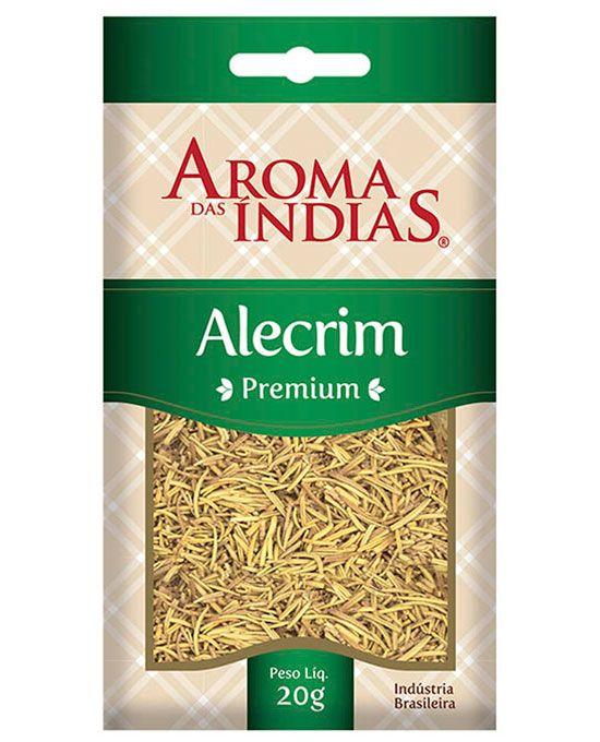 Alecrim Aroma das Índias