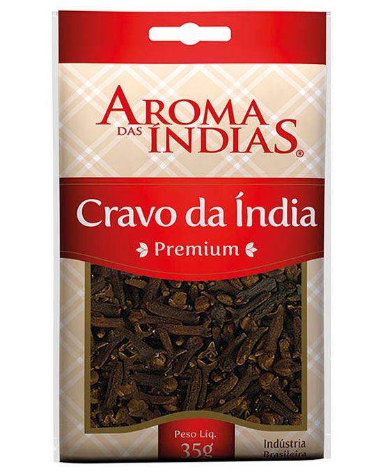 Cravo da Índia Aroma das Índias