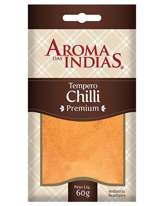 Chili Aroma das Índias