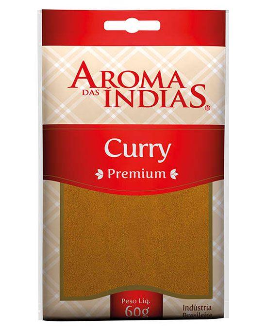 Curry Aroma das Índias