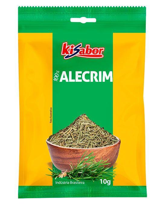 Alecrim Kisabor