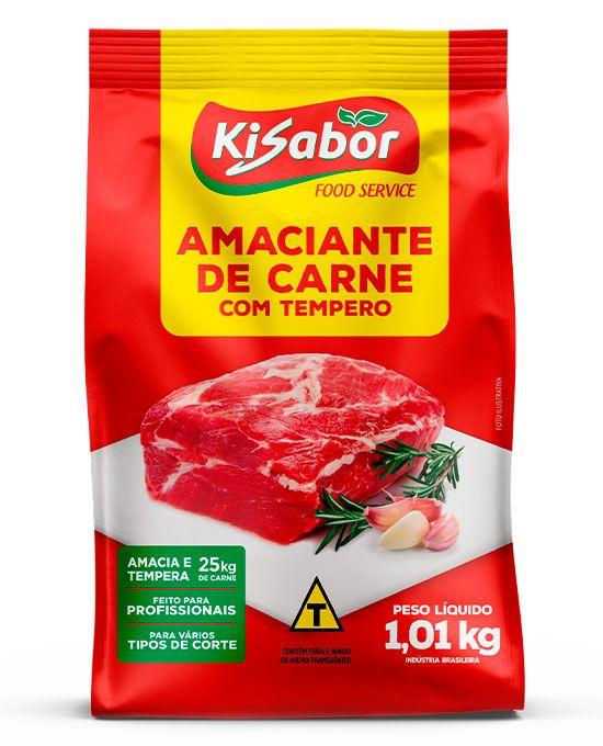 Amaciante de Carne Food Service