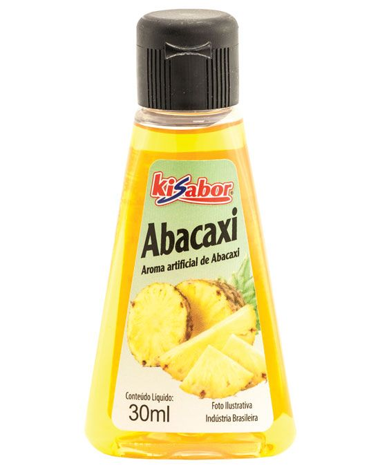 Aroma de Abacaxi