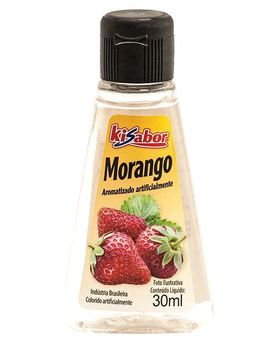 Aroma de Morango