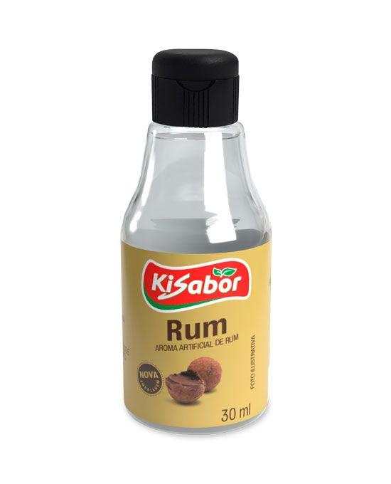 Aroma de Rum