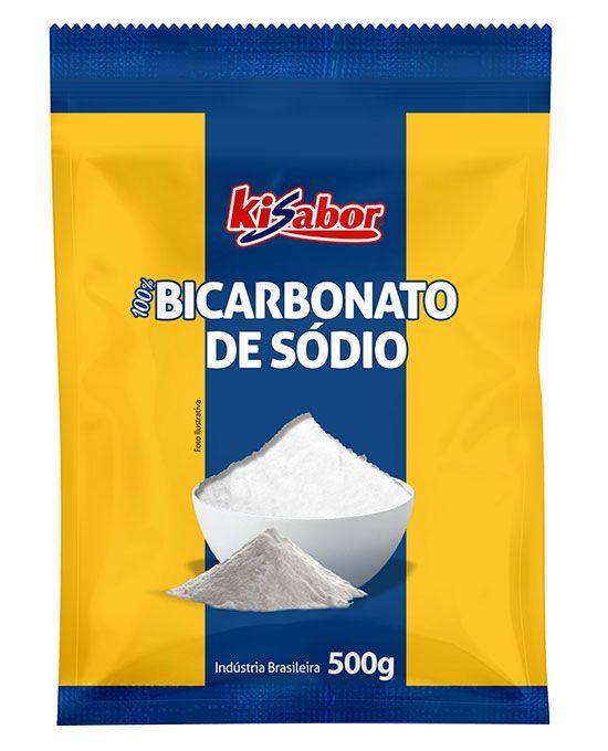 Bicarbonato de Sódio Food Service