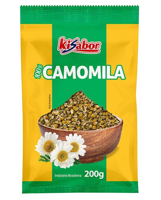 Camomila Food Service