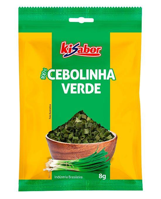Cebolinha Verde Kisabor