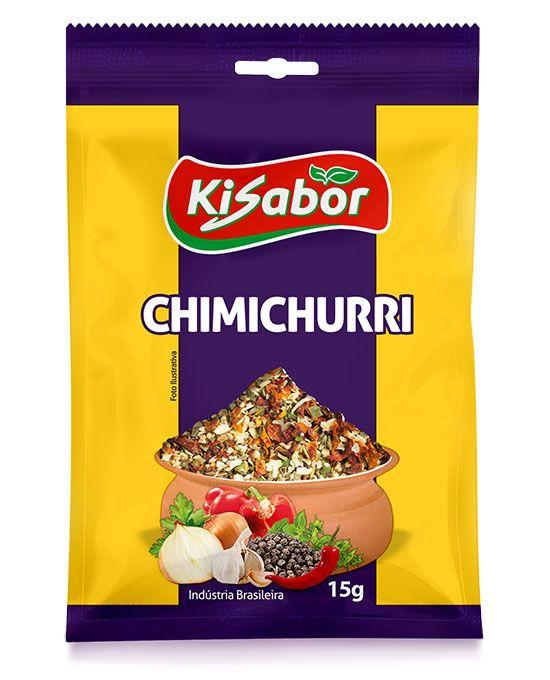 Chimichurri Kisabor