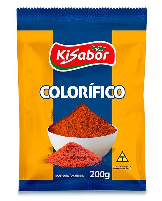 Colorífico Kisabor