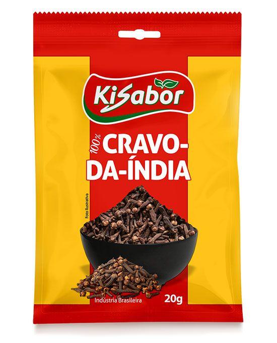 Cravo da Índia Kisabor