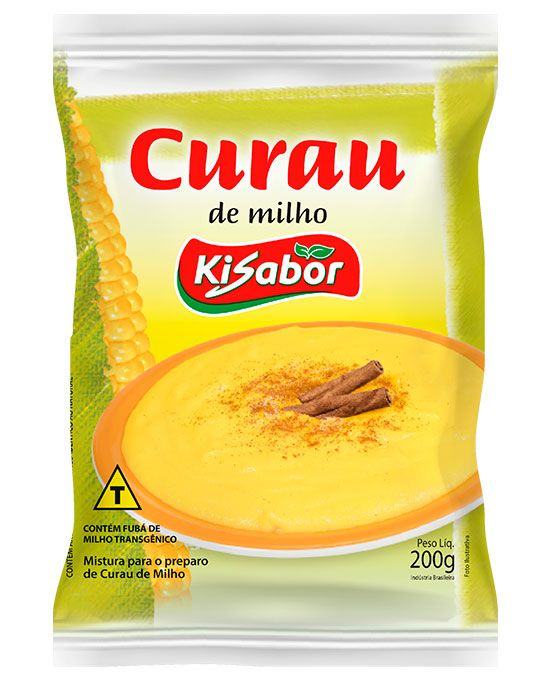 Mistura para Curau