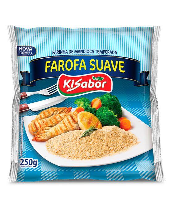 Farofa Suave