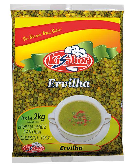 Ervilha Food Service