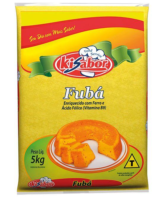 Fuba Mimoso Food Service