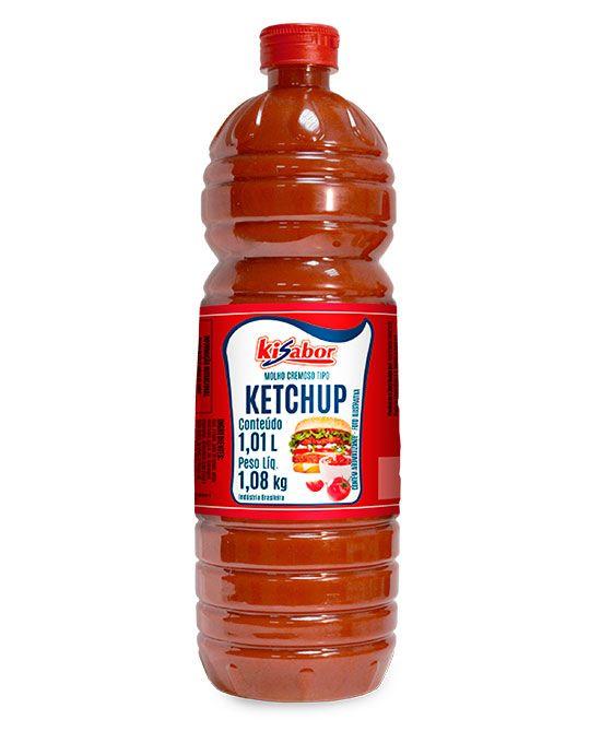 Ketchup Food Service