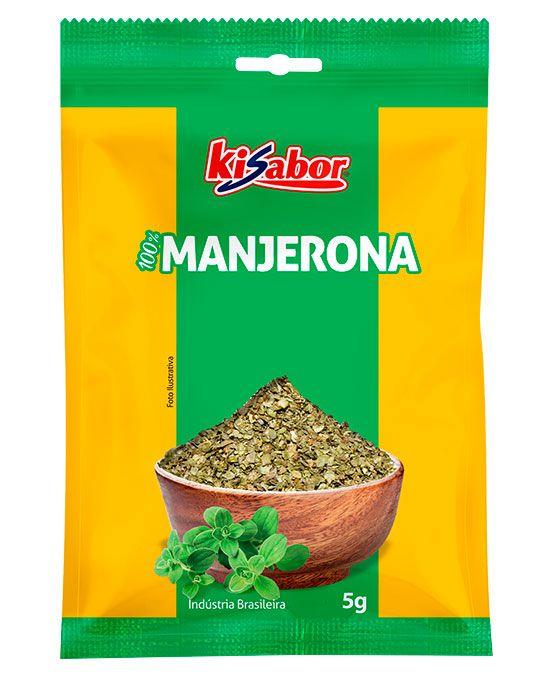 Manjerona Kisabor