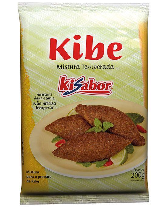 Mistura para Kibe