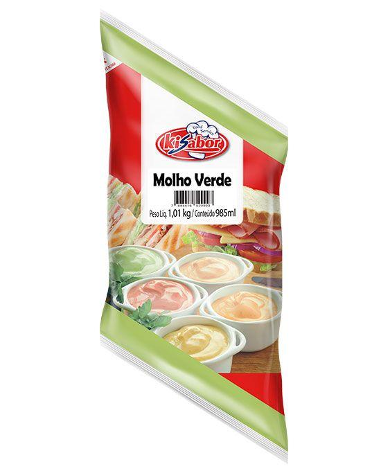 Molho Verde Food Service