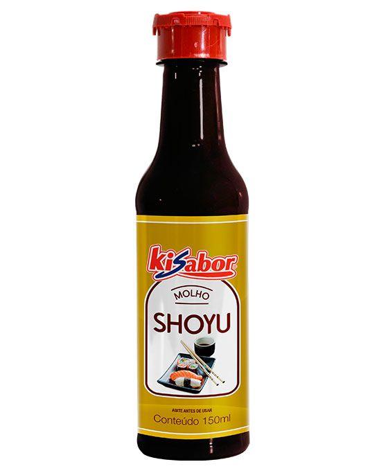 Molho Shoyu