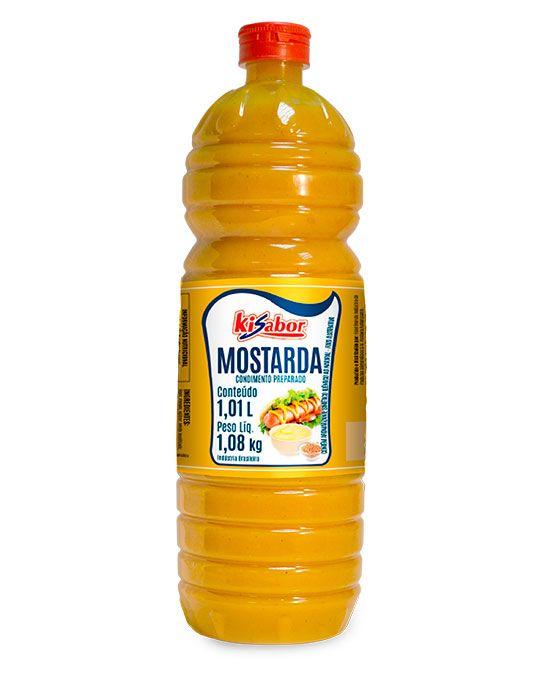 Mostarda Food Service
