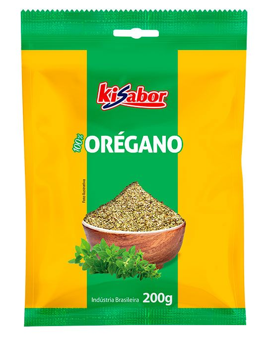 Orégano Food Service
