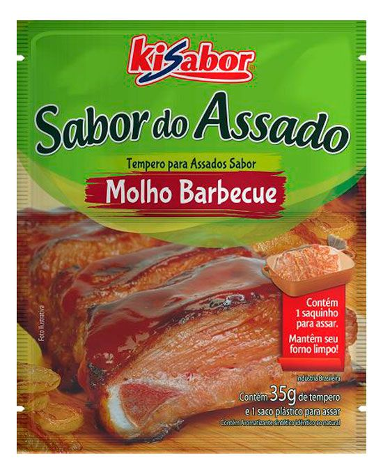 Sabor do Assado Barbecue