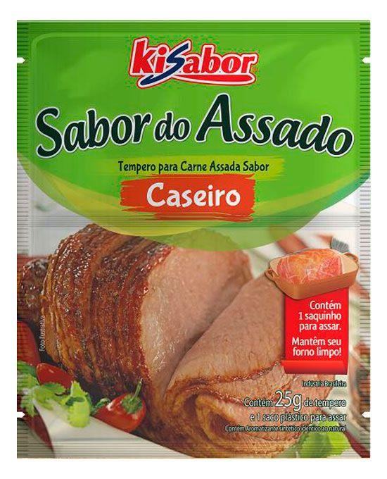 Sabor do Assado Caseiro