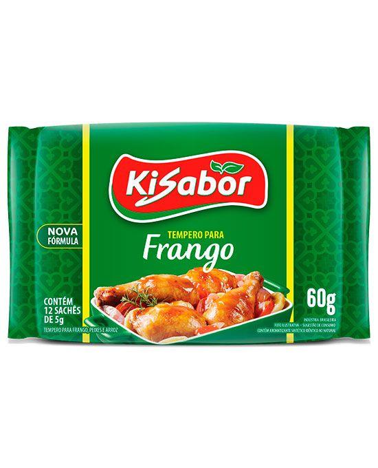 Tempero para Frango
